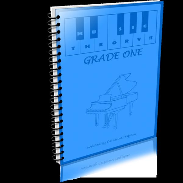 Grade 1 Theory